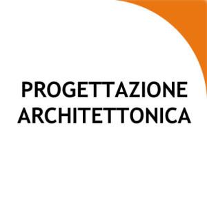 003-progettazione architettonica