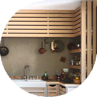 LOGO design e arredamento d'interni